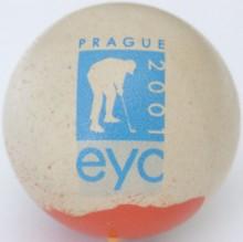 EYC Praha 2001