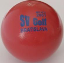 EC Bratislava 2001