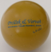 Prcíček & Vorvaň Bohemia Tour Pombal 2005