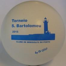 Torneio S.Bartolomeu 2015