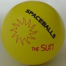 Spaceballs - the Sun