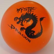 Mystic - Dragon 2009