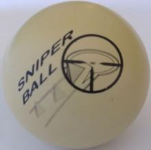 Sniper Ball