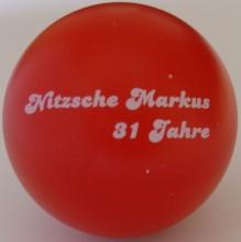 Nitzsche Markus 31 Jahre