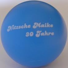 Nitzsche Maike 30 Jahre