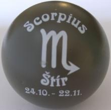 Scorpius - Štír 2009
