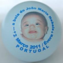 ... a bola do Joao Maria Nabais 2011