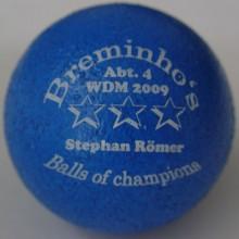 Stephan Römer WDM 2009